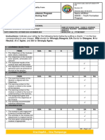 Career Guidance Program Monitoring Tool-module4