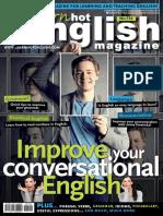Hot English Magazine #154