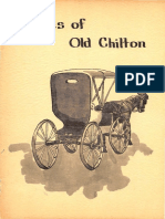 Tales of Old Chilton