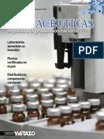 Industria farmaceutica ecuatoriana
