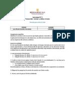 Actividad N°5 trasncribir, revisar y editar