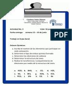 Proceso No. 3 Enlaces Quimicos décimo.docx