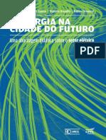 A energia na cidade do futuro