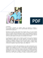 La Familia y valores.docx