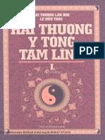 [downloadsachmienphi.com] Hải Thượng y tông tâm lỉnh - Tập 1.pdf