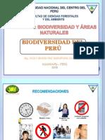 1. Biodiversidad Del Perú
