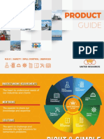 URMS Product Guide (HQ)