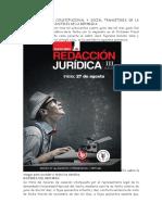 Sala de Derecho Constitucional y Social Transitoria de La Corte Suprema de Justicia de La República