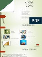 EVIDENCIA 11 Diagnostico de Mercado y Análisis DOFA.ppt