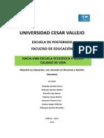Proyecto de Innovación Educativa 2010