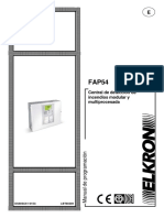 LBT80389-C FAP54 Programacion E