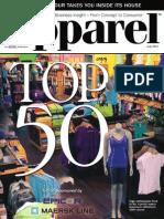 Apparel Top 50_2010