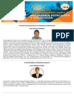 Programa Oficial Xiv Petrolera