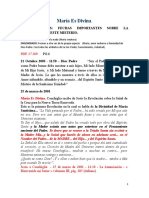 Génesis  Bíblico de Don Guido Bortoluzzi