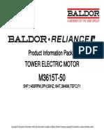 Baldor-M3615T-50