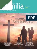 2019 Revista Familia Esperanza