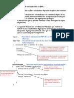Apuntes 2.2(Estructura General Prog. Java)