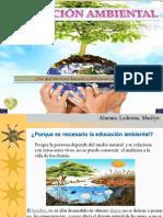 Educacion Ambiental-ledesma m.ppt [Autoguardado]