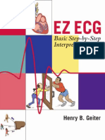 Ecg Rhythm Interpretation Basic Step by Step