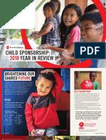 Save the Children 2018 Report