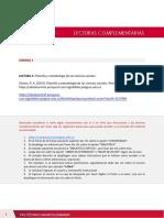 Lectura complementaria - Referencias - S1.pdf