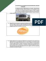 10 Ejemplos de Empresas Exitosas en El Ecuador Que Han Desaparecido