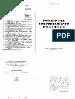 Butler, D.- Estudio del comportamiento político.pdf