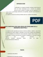 METODOLOGÍA PARA RESOLVER PROBLEMAS.pptx
