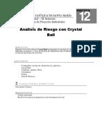 Guia 12- Analisis de Riesgo Crystal Ball