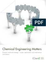 Chemical Engineering Matters 2nd Edition Web