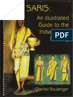 Saris - An Illustrated Guide to the Indian Art of Draping