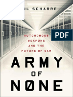 Army of None 2019.epub