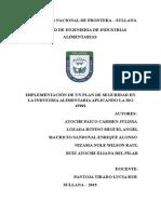 Implementacion de Una Planta Iso 45001 (1)99999999
