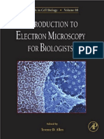 (Methods in Cell Biology 88) Terence D. Allen (Eds.) - Introduction to Electron Microscopy for Biologists-AP (2008)