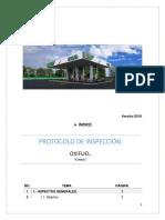 PROTOCOLO ETANOL