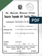 2.- Concesion Piedra Grande