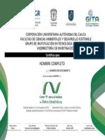 Certifica Do DE CERTIFICADOS