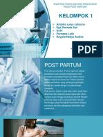 ppt post partum