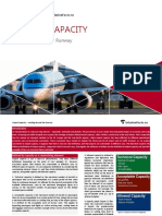 Aircraft capacity
