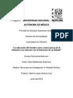 Ensayo Seminario de Política III karen.docx