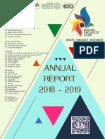 SPC Annual Report