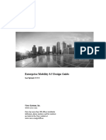 Enterprise Mobility 8-5 Deployment Guide
