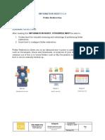 3.1-6 Folder Redirection
