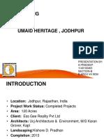 Um Aid Heritage
