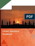 Career Appraisal Guidance