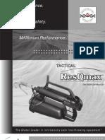 Brochure Tactical