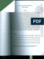 Islam Dan Negara, Mohammad Hatta