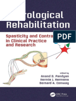 Neurological Rehabilitation_ Spasticity and Contractures in Clinical Practice and Research