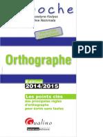 Orthographe_2014-2015