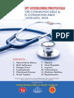 Treatment Protocol Layout